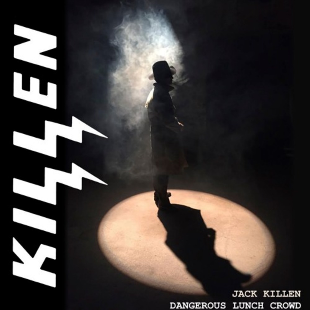 "ARTIST INTERVIEW: Jack Killen taps New York Noir for ""Dangerous Lunch Crowd"""