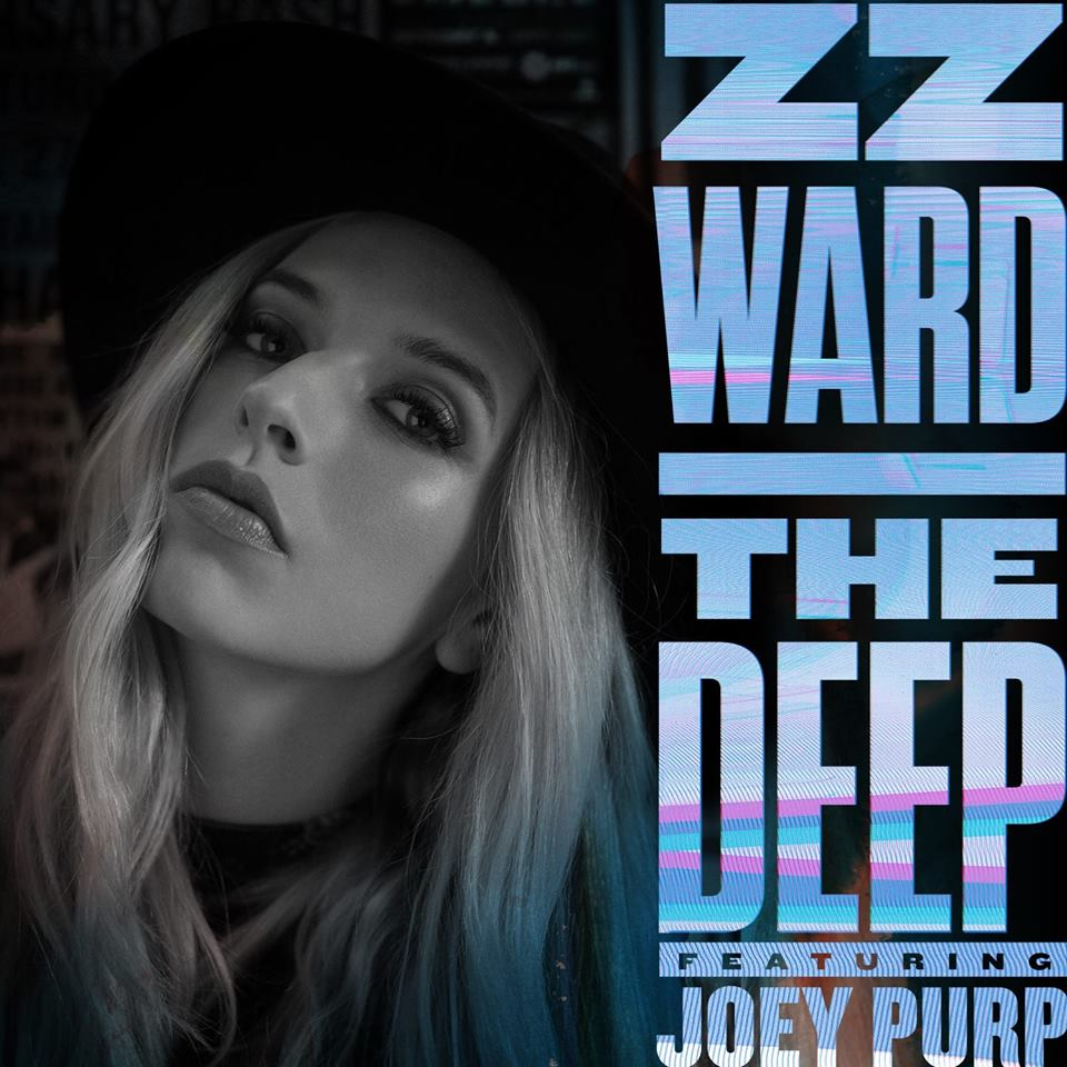 "TRACK REVIEW: ZZ Ward feat. Joey Purp ""The Deep"""