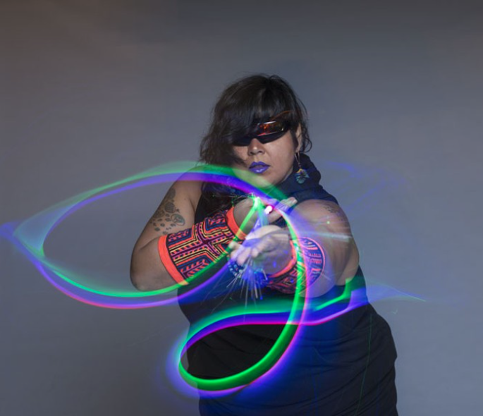 PLAYING DETROIT: Mother Cyborg Teases Debut LP
