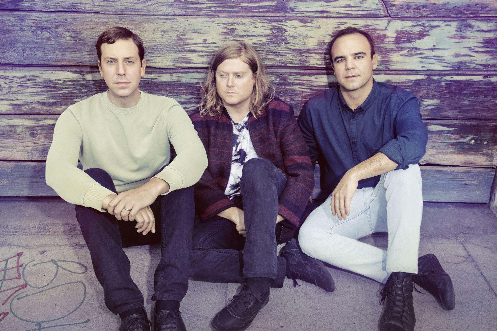 "ALBUM REVIEW: Future Islands ""The Far Field"""