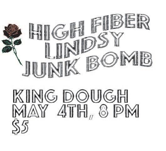 PLAYING BLOOMINGTON: A Lo-Fi Showdown at King Dough