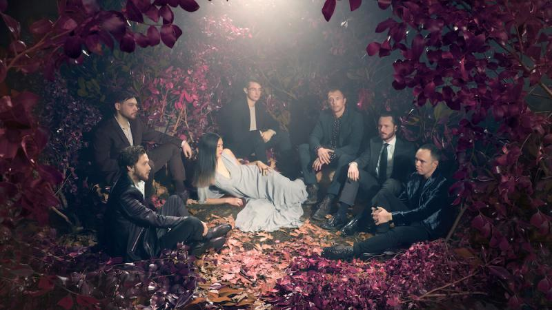 LIVE REVIEW: San Fermin @ Brooklyn Steel