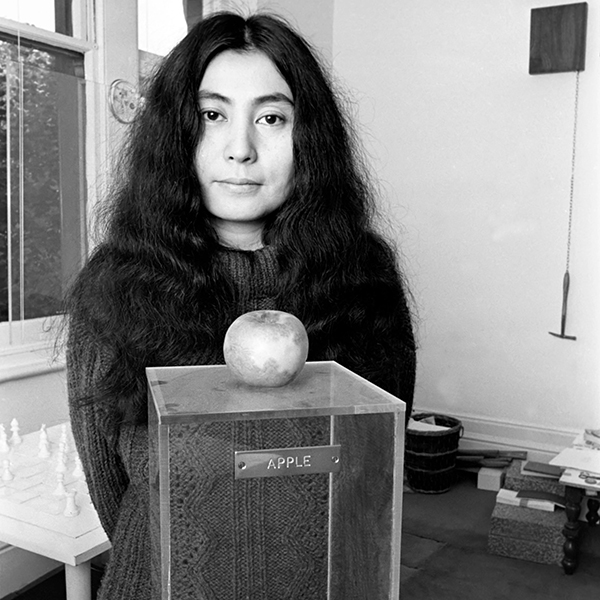 "NEWS ROUNDUP: Yoko Ono's ""Imagine"" Credit, LCD Soundsystem Shows & More"