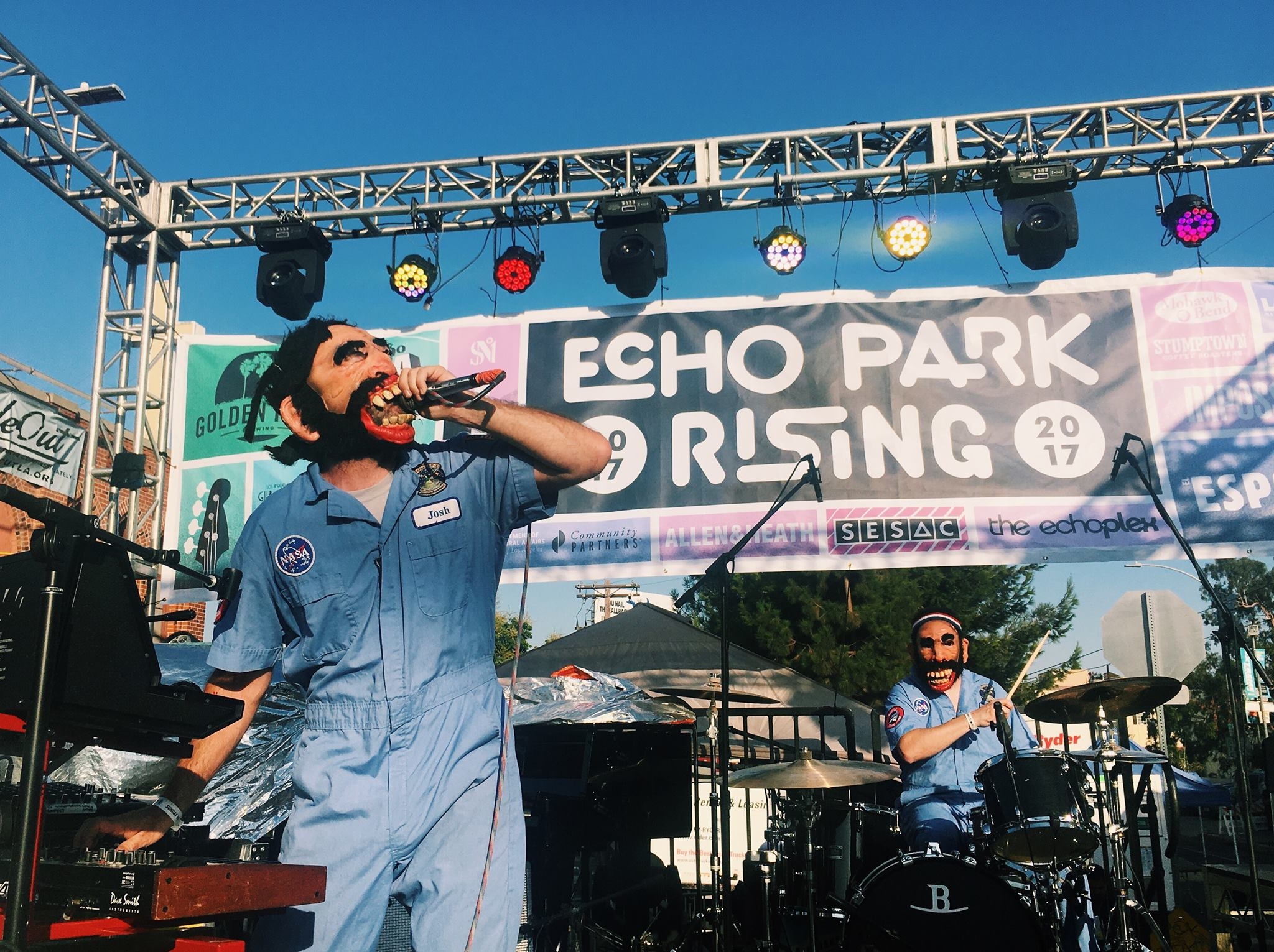 FESTIVAL REVIEW: Highlights from Echo Park Rising
