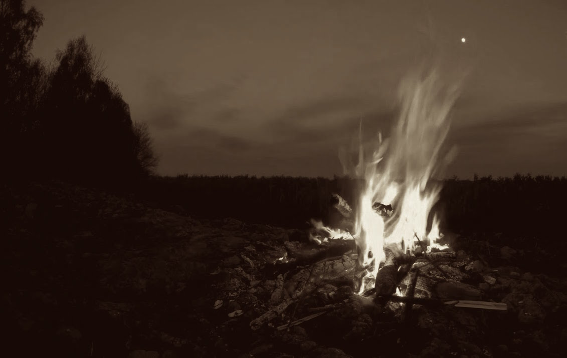 ONLY NOISE: Campfire Songs