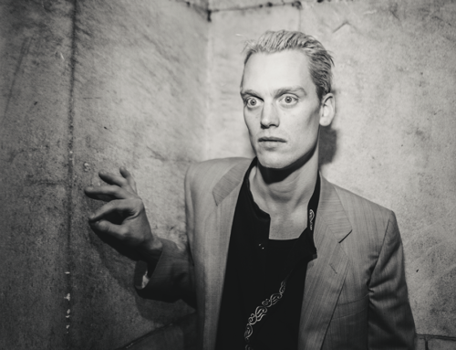 LIVE REVIEW: Sean Nicholas Savage & Dinner @ Baby's All Right
