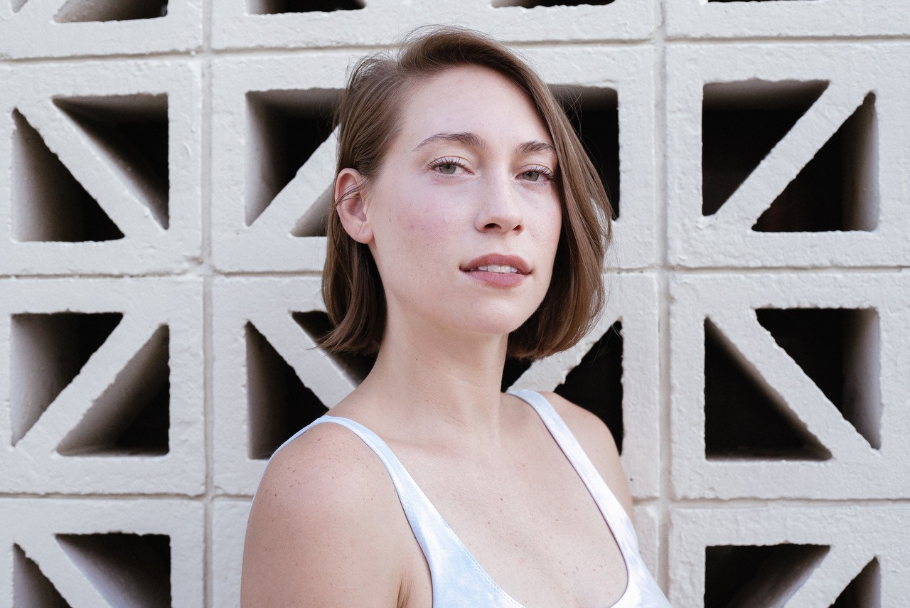 PLAYING DETROIT: Anna Burch Keeps It Cool With Polyvinyl