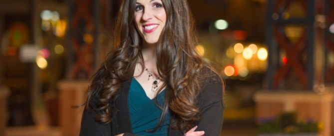 Metal Musician Danica Roem becomes first transgender legislator in Virginia