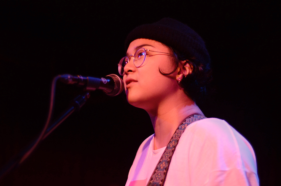 PLAYING COLUMBUS: Jay Som @ Ace of Cups