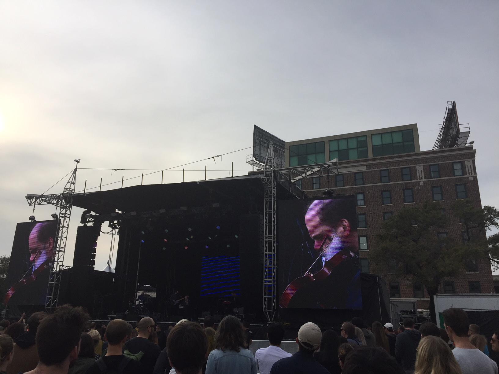 HIGH NOTES: A Music Festival, Post-Ayahuasca - Audiofemme