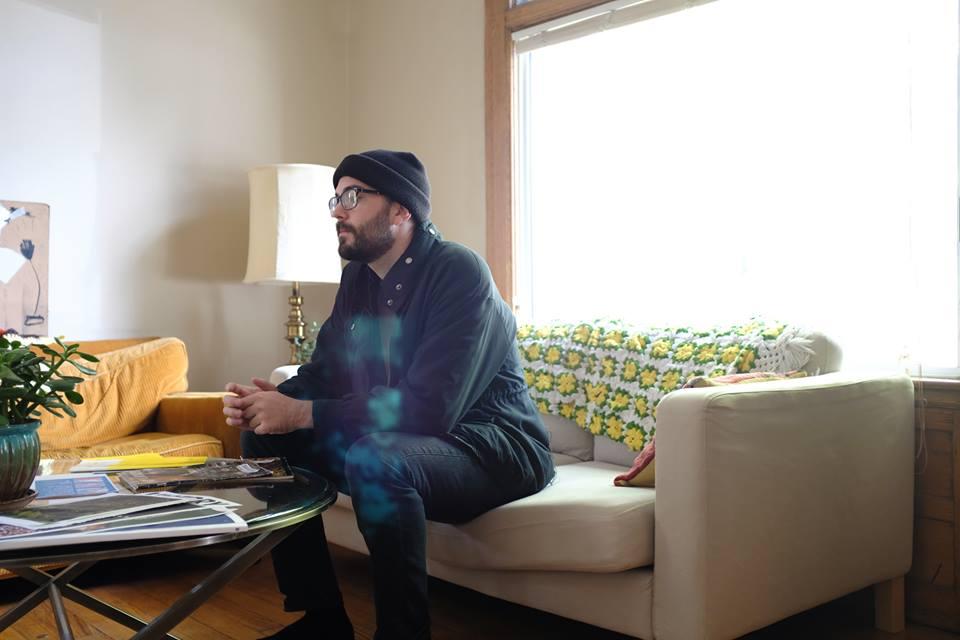 "PLAYING DETROIT: Rowan Niemisto Releases ""Gradient"" EP"