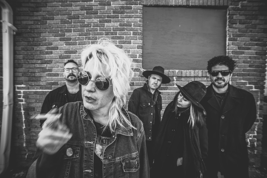 "BAND OF THE MONTH: High Up Premieres ""Alabama to the Basement"""