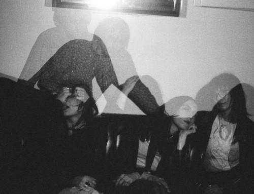 INTERVIEW: Wax Idols Redefine Their Happy Ending With New LP