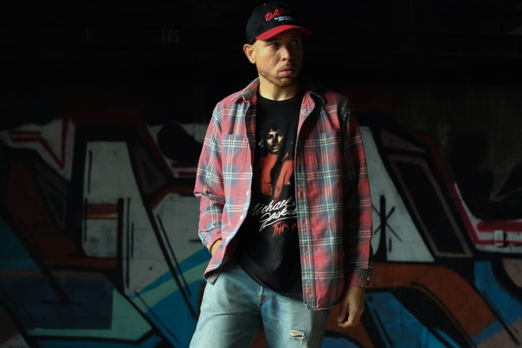PLAYING COLUMBUS: Rapper/Activist Vada Azeem to Release Poignant Children's Story