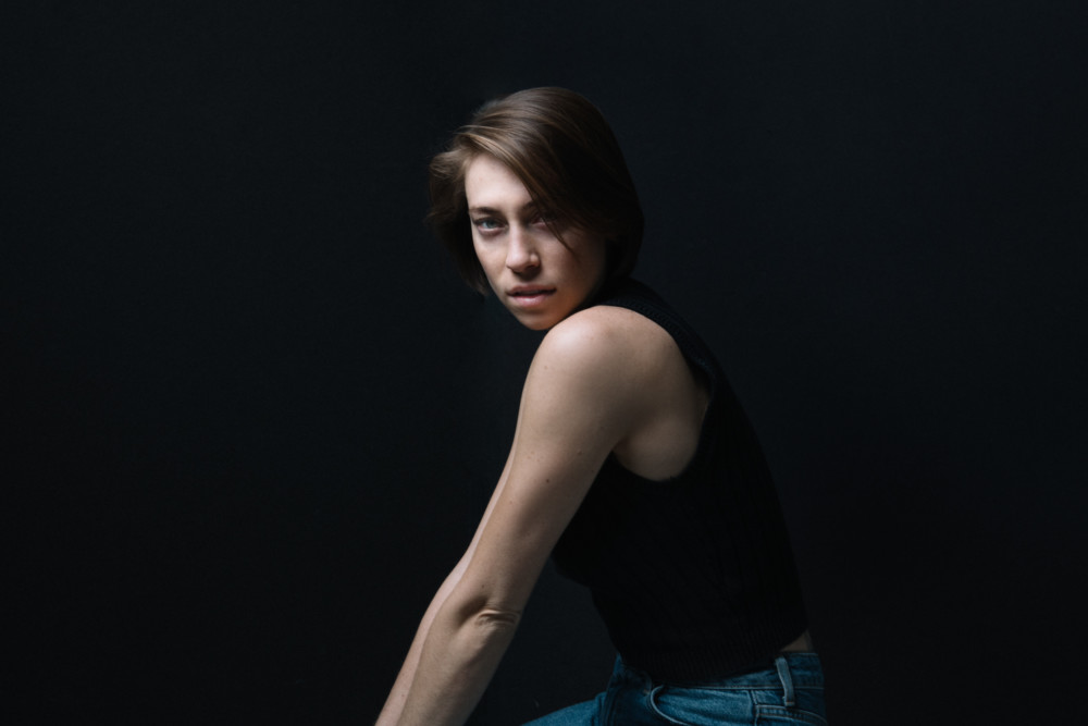 "PLAYING DETROIT: Anna Burch Releases Debut LP ""Quit the Curse"""