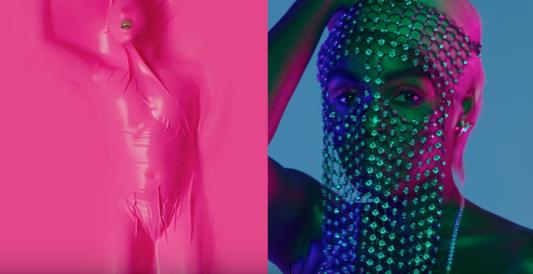 "VIDEO REVIEW: Janelle Monae ""Make Me Feel"""