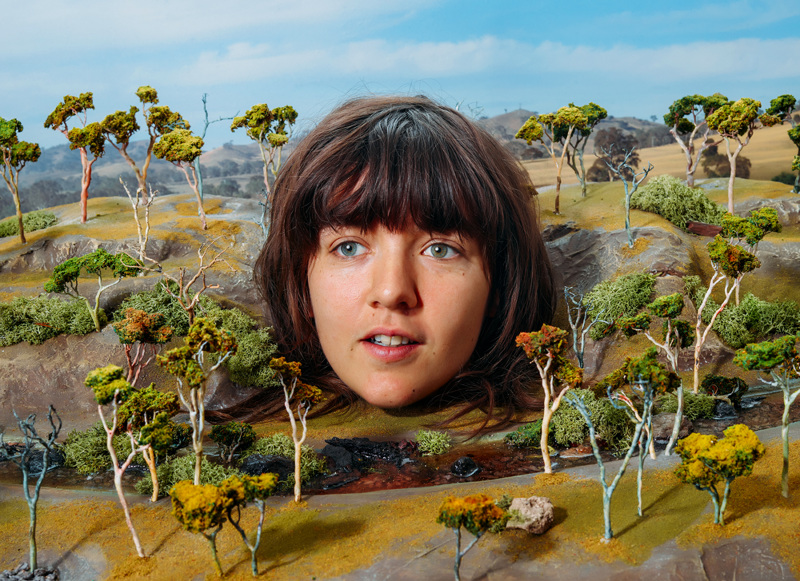 "VIDEO OF THE WEEK: Courtney Barnett ""City Looks Pretty"" & More"