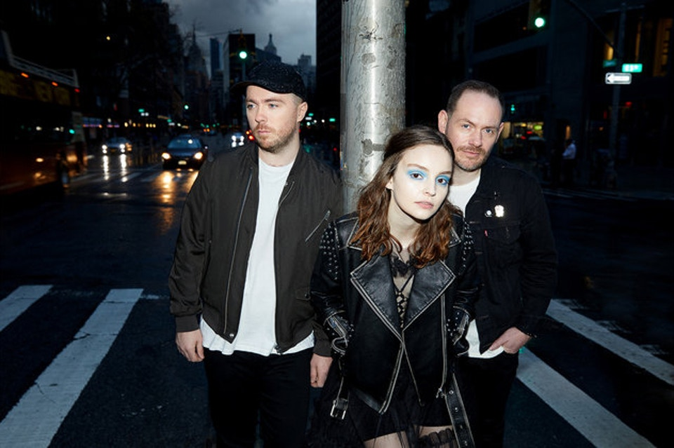 "VIDEO OF THE WEEK: CHVRCHES ""Miracle"" & More"