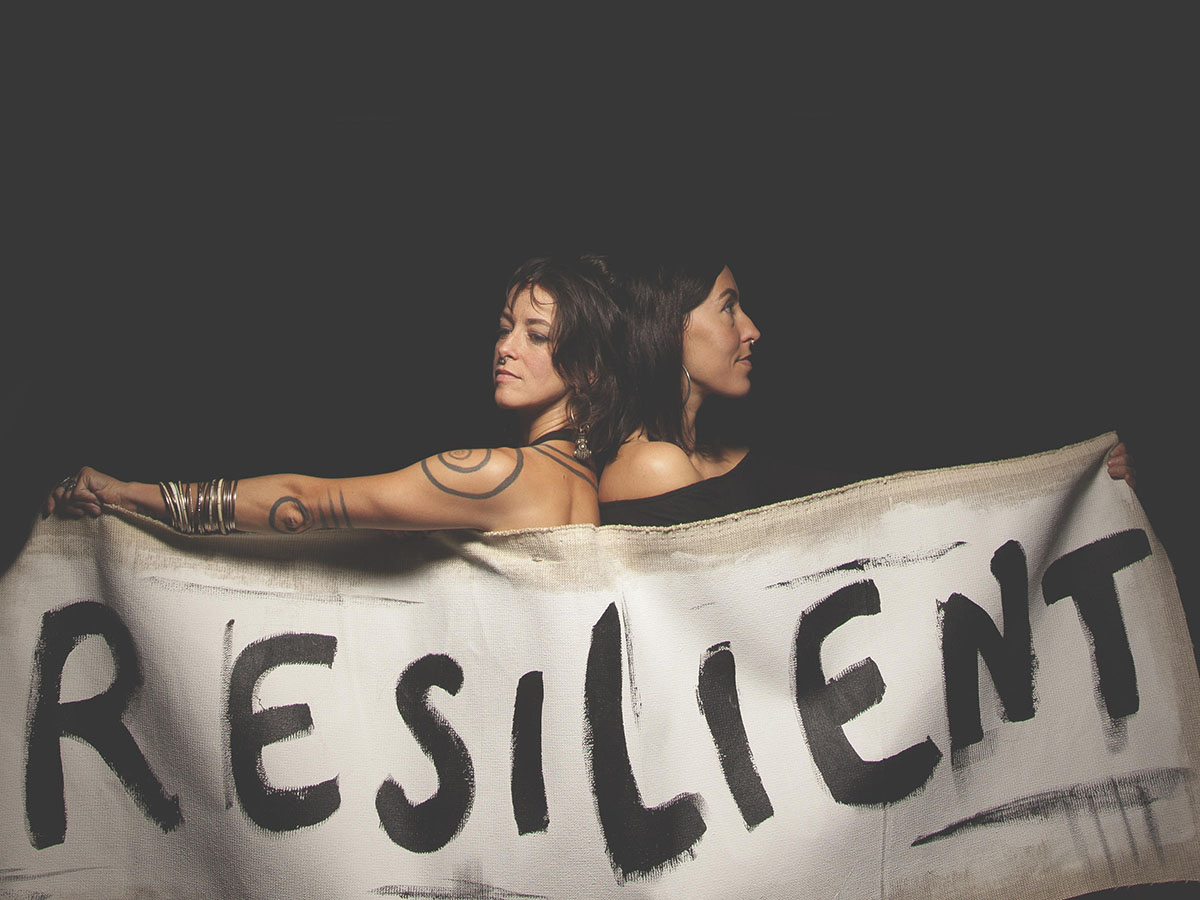 "VIDEO OF THE WEEK: Rising Appalachia ""Resilient"" & More"