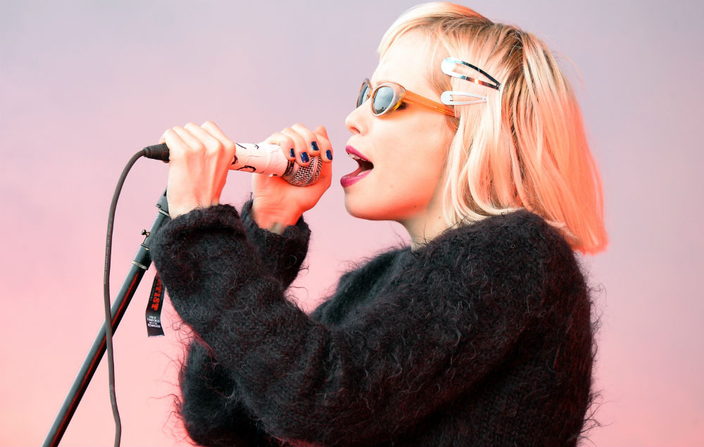 NEWS ROUNDUP: Alice Glass, YouTube & More
