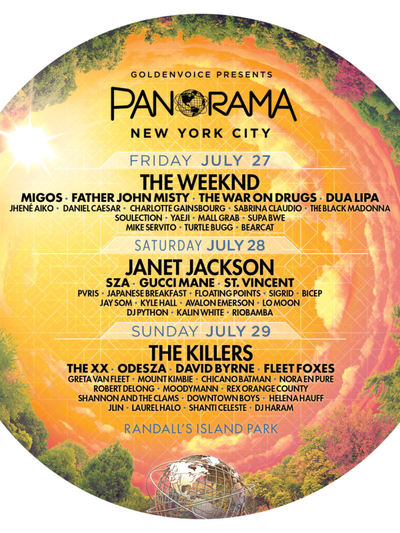 PREVIEW: Our Favorite Electronic DJs Playing at Panorama