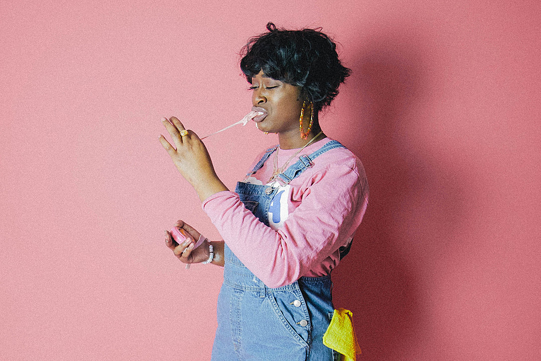 "VIDEO OF THE WEEK: Tierra Whack ""Whack World"" & More"