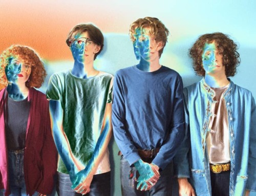 PLAYING DETROIT: CryFace Encapsulates Coming of Age Anxiety on 'Smart Kids'