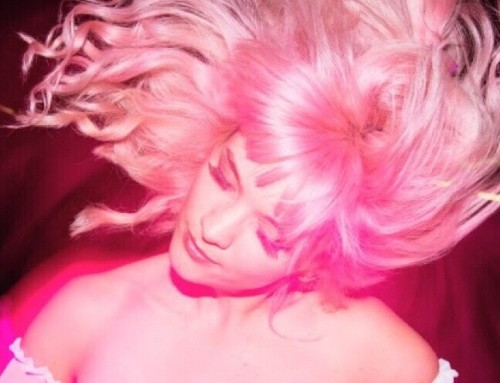 """PLAYING DETROIT: Krissy Booth Shares Eye-Opening Single """"Lose Sleep With You"""""""