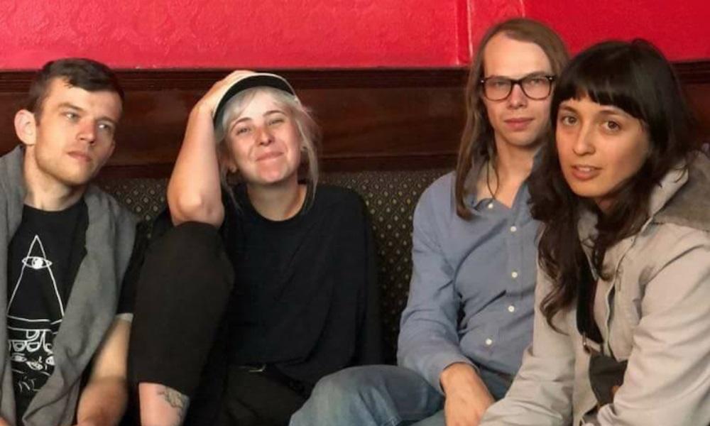 LIVE REVIEW: The Beths, Godcaster @ Alphaville