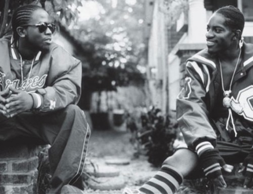ONLY NOISE: 20 Years Ago, Outkast and Goodie MOB Were the Soundtrack to My Budding Bisexuality