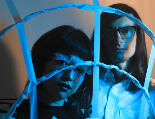 PLAYING DETROIT: JUNGLEFOWL Confront Abuse and Offer Healing on Secret Society EP