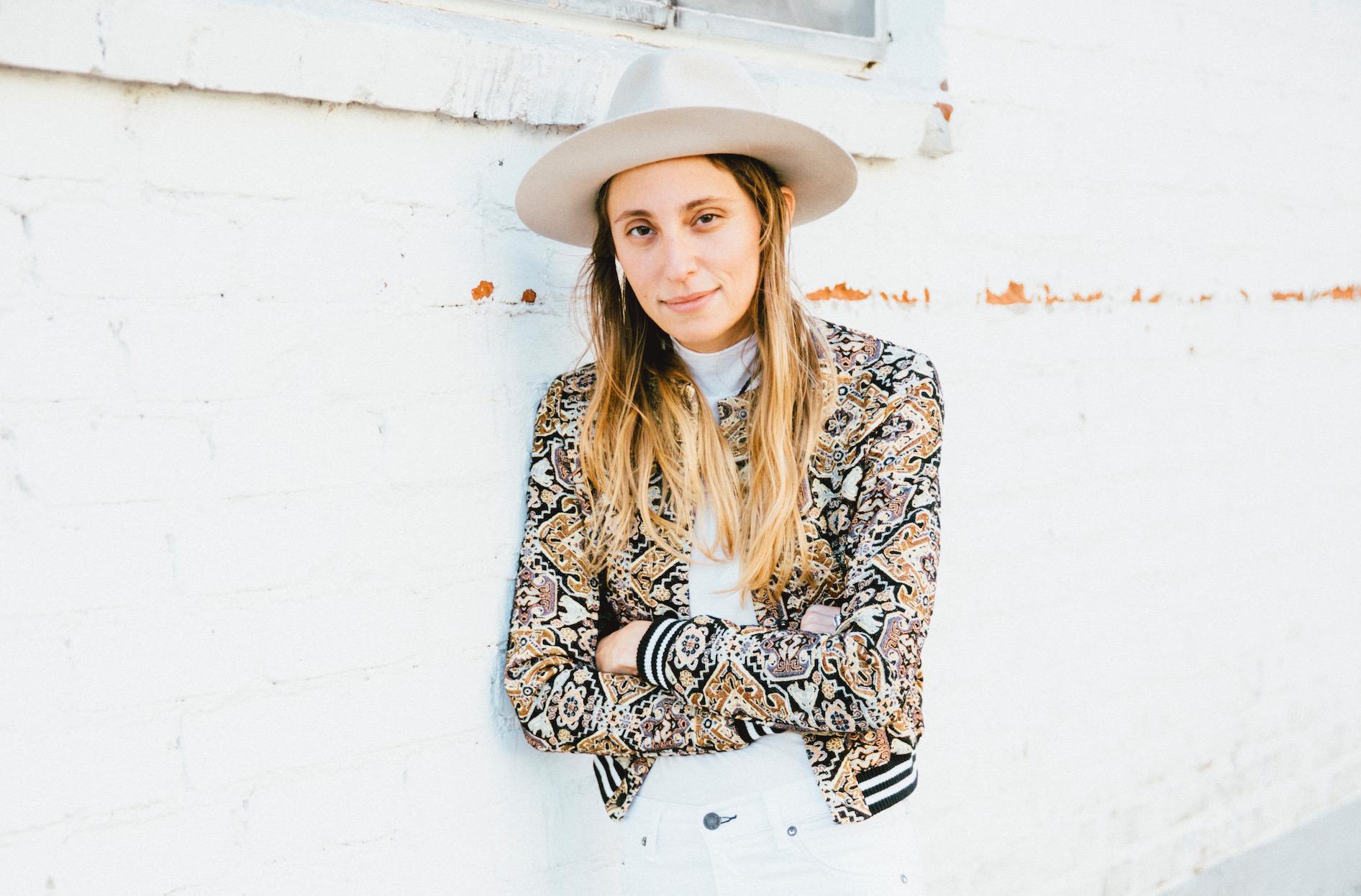 Rachel Goodrich Interview AudioFemme