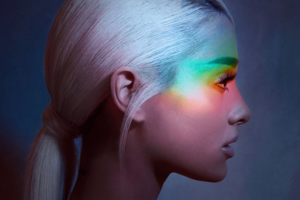 """ONLY NOISE: """"thank u, next"""" Became My Recovery Anthem After Falling for an Alcoholic"""