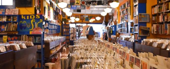 Shake It Records