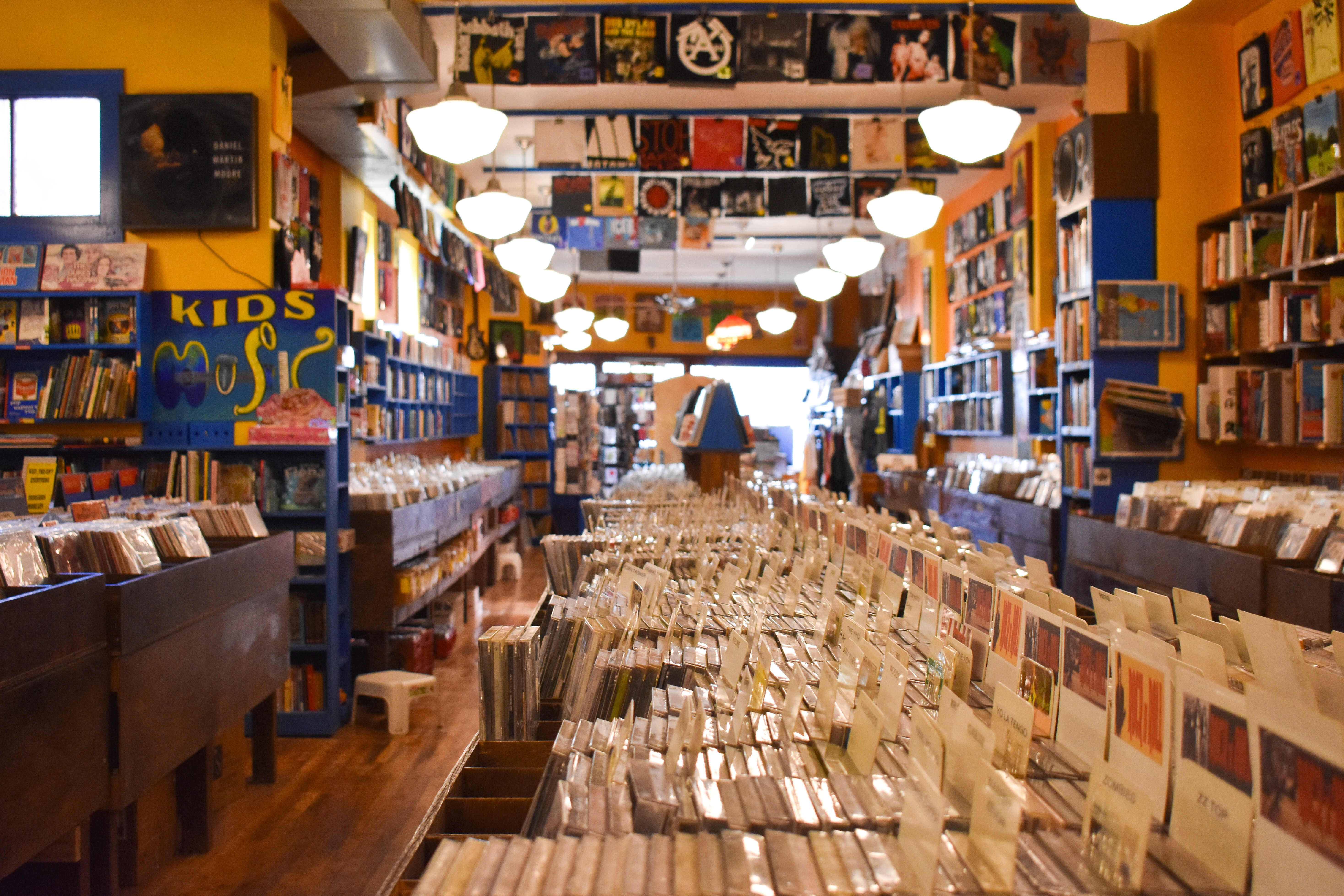 PLAYING CINCY: Shake It Records Celebrates 20th Anniversary