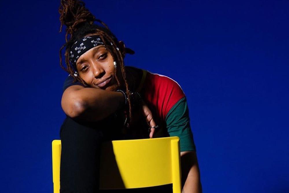 "PLAYING CINCY: TRIIIBE's Siri Imani Talks Gentrification on ""513"" She-mix"