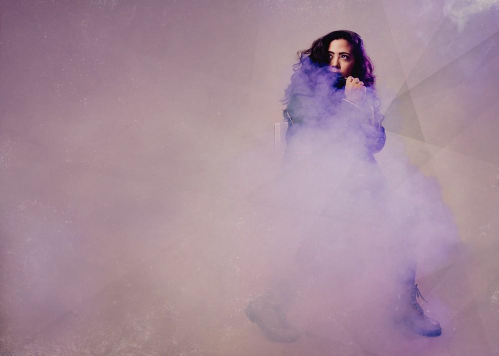 """PREMIERE: Kristen Castro Comes Alive in Dazzling """"Bloom"""" Video"""
