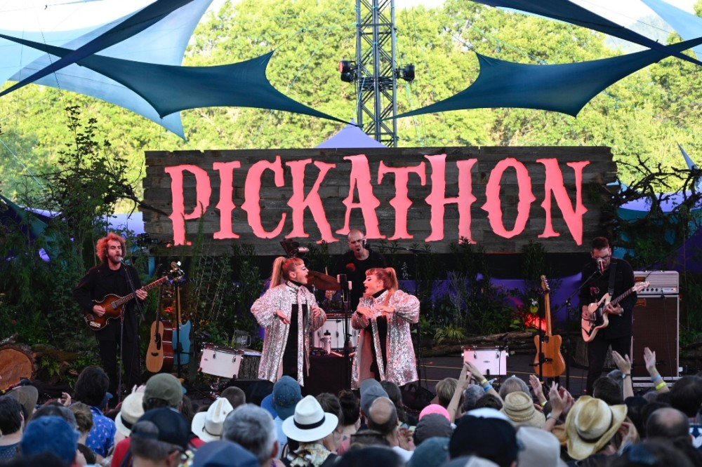FESTIVAL REVIEW: Highlights from Pickathon 2019