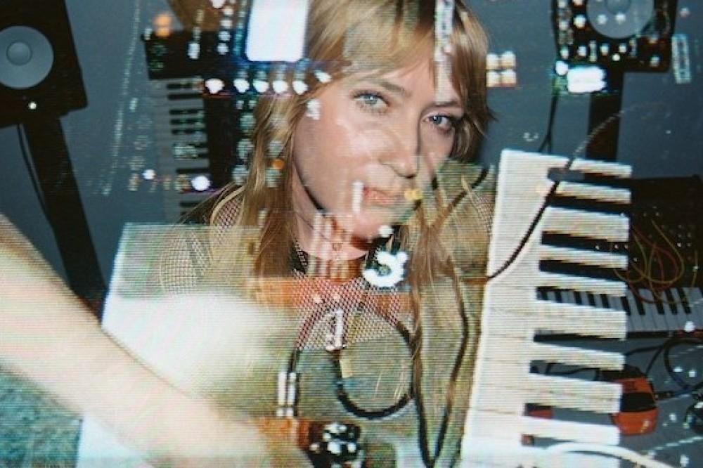 ALBUM REVIEW: Pharmakon Leaves Us Unsettled with 'Devour'