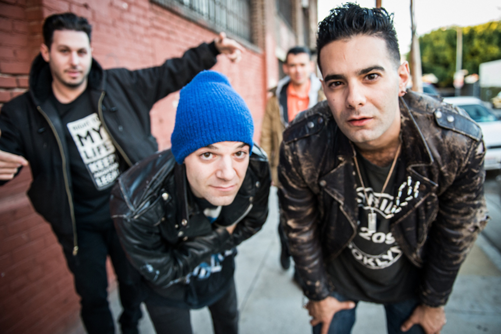 RSVP HERE: The So So Glos Play Farewell Show at Brooklyn Bazaar + MORE