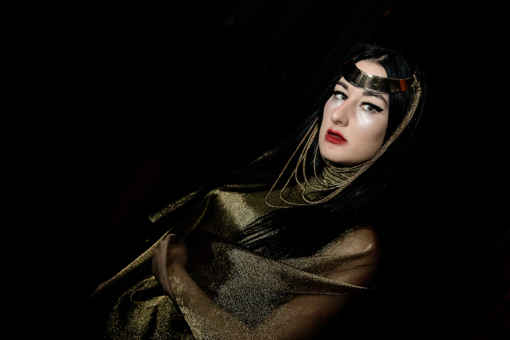 Audiofemme Presents: Relaunch Party w/ Zola Jesus, Mothica, Jess Williamson & Purple Pilgrims @ Rosewood Theater