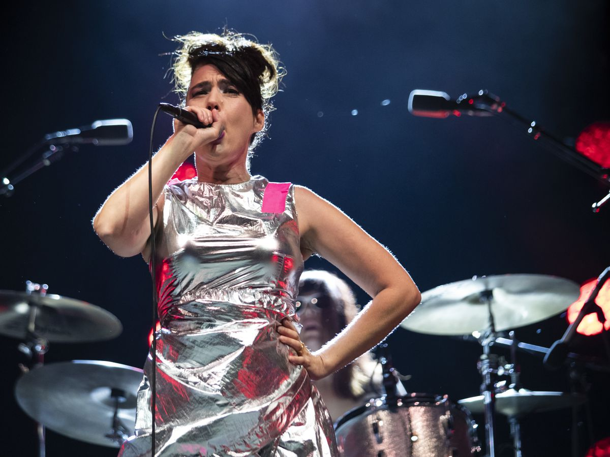 AF 2019 IN REVIEW: The Return of Bikini Kill