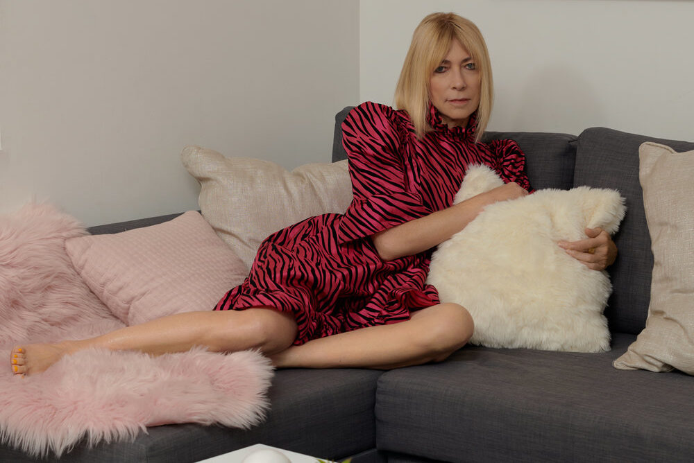 2019: The Year Kim Gordon Broke