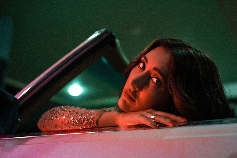 Aubrie Sellers is Close to Her Identity on 'Far From Home'