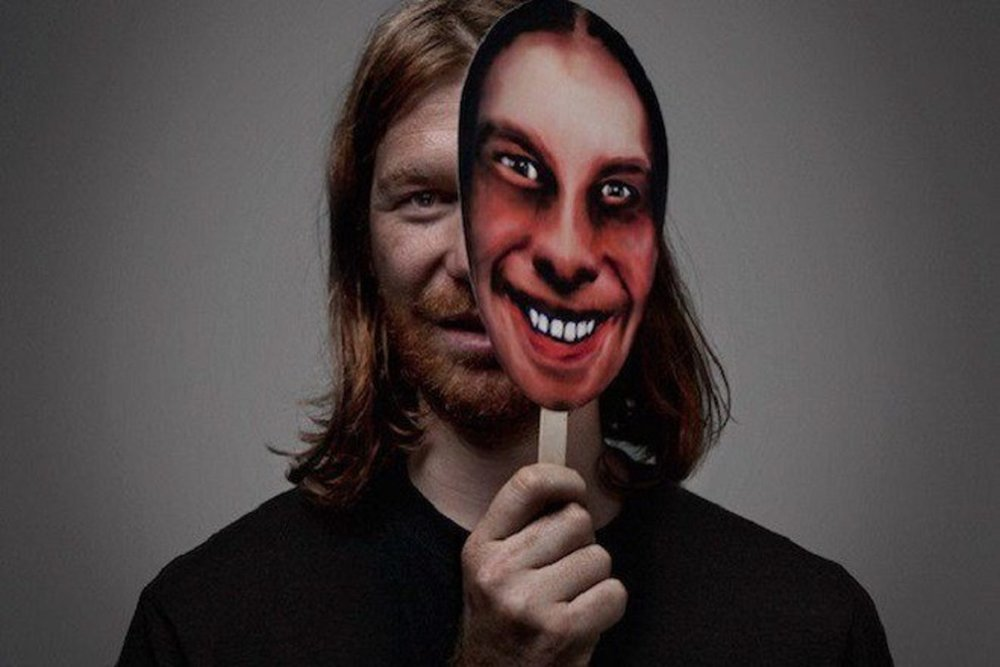 ONLY NOISE: Aging Towards Strange with Aphex Twin