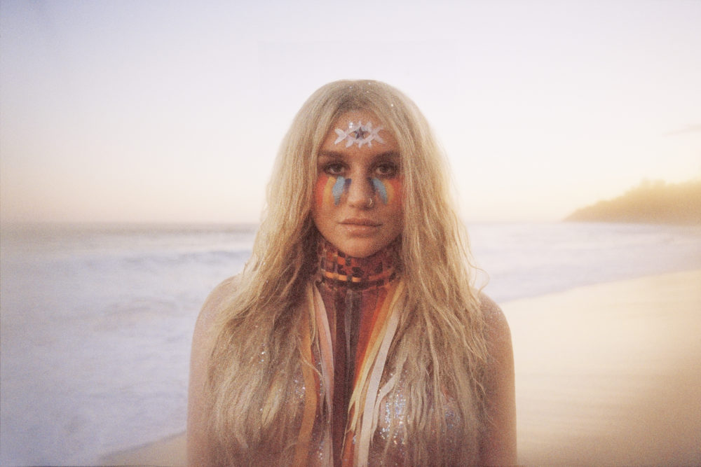 2010s IN REVIEW: Kesha's 'Rainbow' Saved Me From Myself