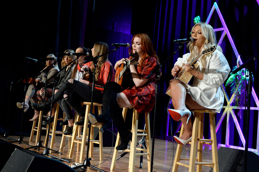 CMT Helps Women Achieve Their Dream Careers With Equal Airplay Initiative