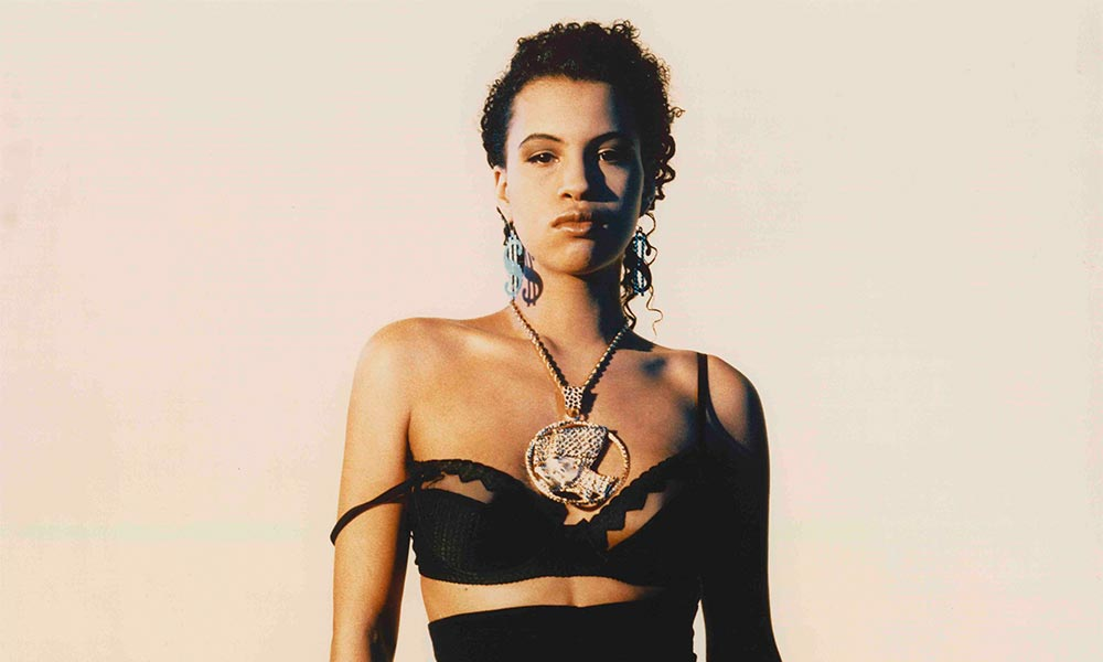 Neneh Cherry's Raw Like Sushi Gets 30th Anniversary Re-Release