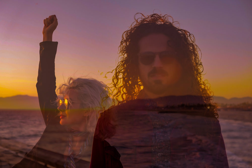 """PREMIERE: Movie Club Star in Their Own Mini Action Film With """"Bones"""" Video"""