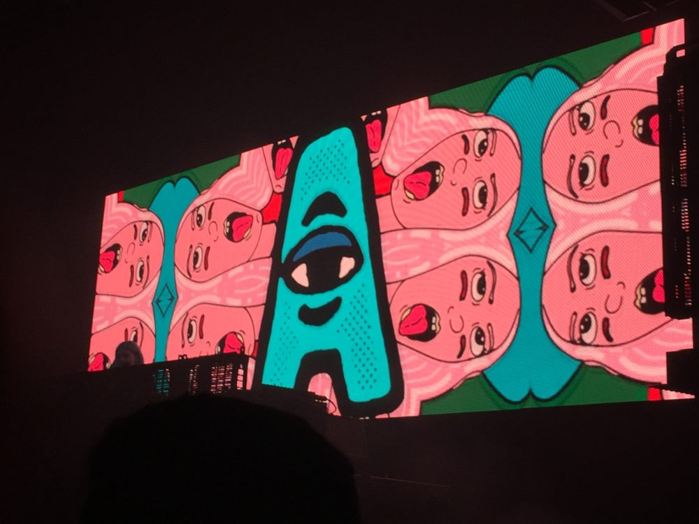 LIVE REVIEW: Sharps, Jessica Audiffred, G-Rex at Hollywood Palladium
